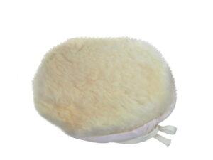 Poleerketta katte -vill 180mm Lihvpaberid