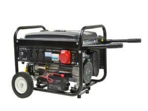 3500W EL.starteriga generaator Generaatorid ja mootorid