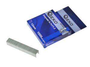 Klambrid klambripüstolile 0.7×11 1000tk Ehitustööriistad