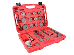 Pidurikolbide tööriist 35-osaline Tööriistad