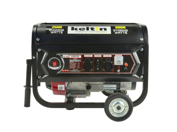Generaator 3000W Generaatorid ja mootorid