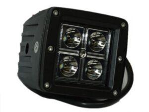 Töötuli LED 20W 10-30V Suunatud Töötuled