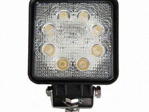Töötuli LED 24W 10-30V 1440lm SUUNATUD Töötuled