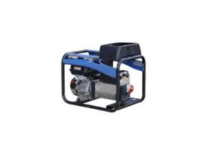 Alalisvoolu keevitusgeneraator SDMO WELDARC 200 Generaatorid ja mootorid