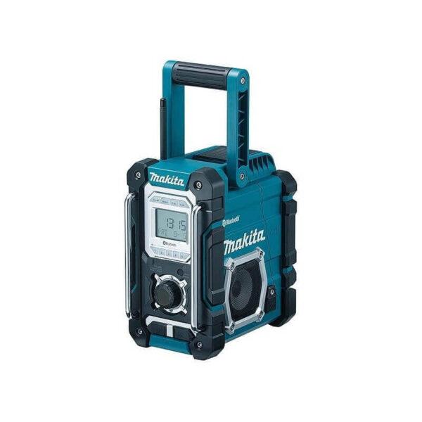 Bluetooth raadio MAKITA DMR108 Akuraadiod