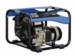 Elektrigeneraator SDMO PERFORM 6500-C Generaatorid ja mootorid