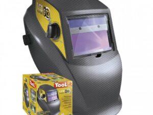 Isetumenev keevitusmask LCD EXPERT 9/13 G GYS Keevitusmaskid