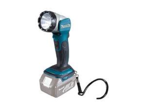 LED lamp MAKITA DEADML802 Akulambid