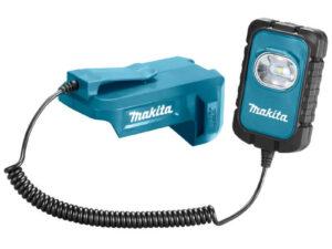 LED lamp MAKITA DEADML803 Akulambid