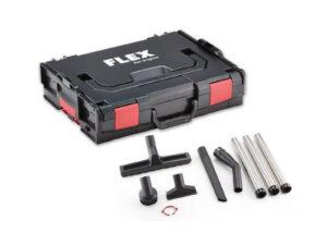Puhastamiskomplekt FLEX CLE 32 AS + L-Boxx Tolmuimejate tarvikud