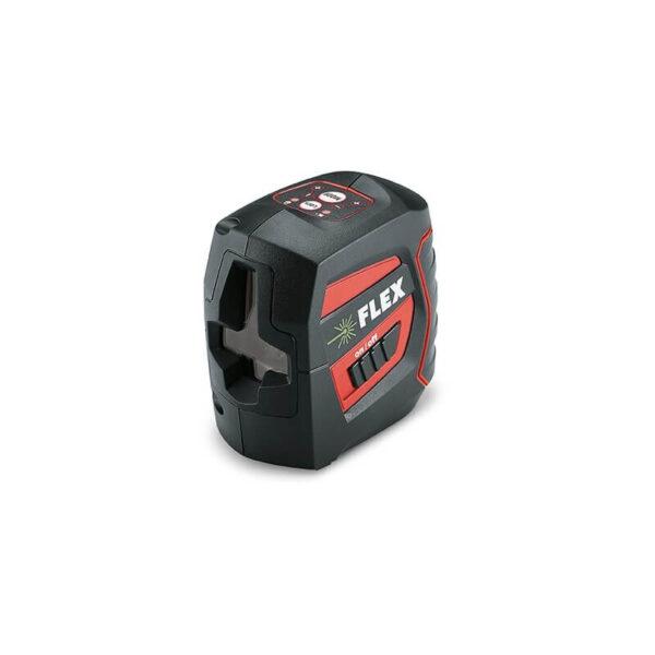 Ristjoonlaser FLEX ALC 2/1-G Laserid