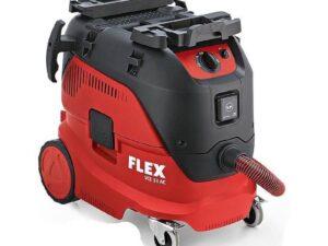 Tolmuimeja FLEX VCE 33L AC Professionaalsed tolmuimejad