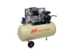 Ühefaasiline kolbkompressor INGERSOLL RAND PB2.2-100-1 Kompressorid