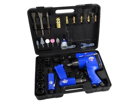 33-osalised pneumaatilised võtmed ja tööriistad Suruõhutööriistad