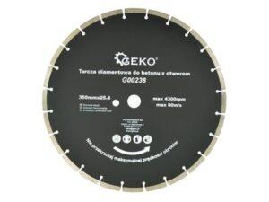 Teemantlõikeketas 350×25,4mm Ehitustööriistad