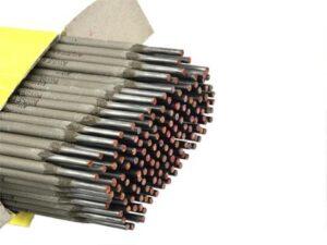 Elektroodid 2,5mmx300mm 2,5kg Keevitusarvikud