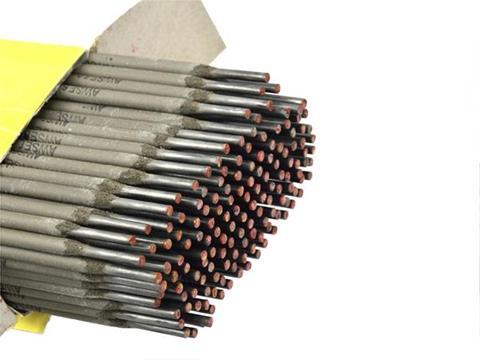 Elektroodid 2,5mmx300mm 2,5kg Keevitusmaterjalid