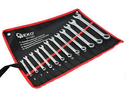 Lehtvõtmekomlekt 6-22mm Tööriistad