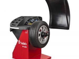 Rehvi tasakaalustuspink REDATS W-250 automaatne Rehvitööd