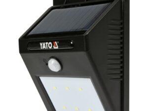 Päikesepatareiga + liikumisanduriga automaatne lamp Muud tarvikud