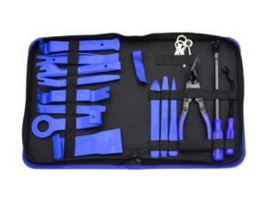 Auto plastikute eemaldamise komplekt 20-osaline Autoremont