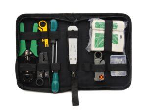 Võrgukaabli RJ45 tööriistade komplekt Tööriistad
