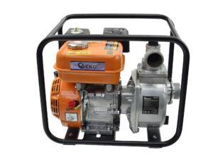 Veepump 2″ bensiinimootoriga Veepumbad