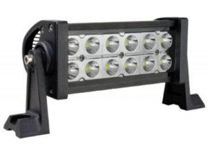 LEDBAR Töötuli LED 36W 10-30V 2160lm Ledbar