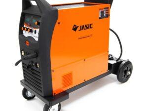 Inverterkeevitus MIG/MMA Jasic MIG 350 Pro Elektrood keevitusseadmed