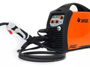 Inverterkeevitus MIG/MMA Jasic MIG 160C Pro Elektrood keevitusseadmed