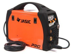Inverterkeevitus MIG/MMA Jasic MIG 200 Pro Elektrood keevitusseadmed