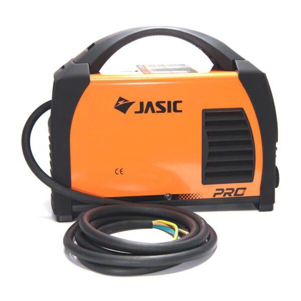 Inverterkeevitus MMA/TIG Jasic Arc 140A Pro Elektrood keevitusseadmed