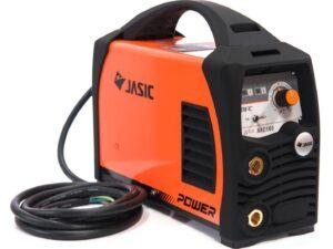 Inverterkeevitus MMA/TIG Jasic Arc 160A Pro Elektrood keevitusseadmed