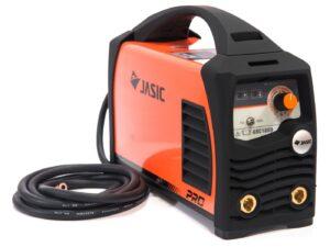Inverterkeevitus MMA/TIG Jasic Arc 180A Pro Elektrood keevitusseadmed