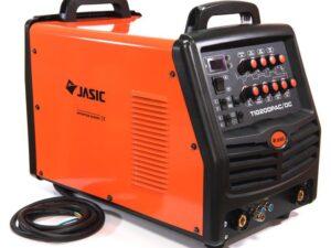 Tig Keevitus Jasic TIG200P Analog AC/DC Pro Jasic TIG keevitusseadmed