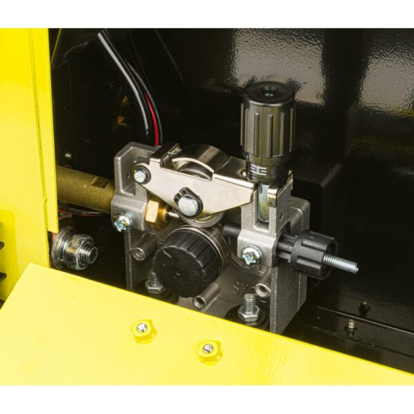 Inverter keevitusseade MIG/ MAG/ MMA/ Lift-TIG 210S Keevitusseadmed