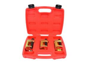 Kuulliigendi eemaldajate komplekt 23 – 28 – 34 mm Tõmmitsad ja pressid