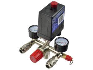 Kompressori survelüliti 230V Kompressorid