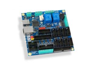 CNC kontroller PoKeys57CNC CNC komponendid