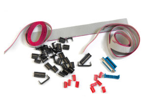 CablePack PoKeys57CNC kontrollerile CNC komponendid