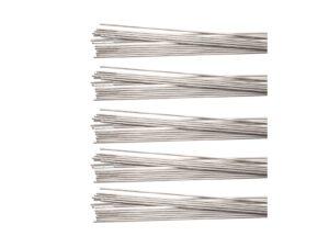 TIG vardad alumiinium Alm 2,4 mm / 1000mm 1kg TIG vardad ja TIG elektroodid