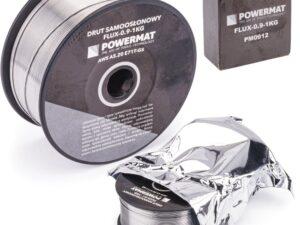 Täidistraat 0,9mm 1kg FLUX Keevitusseadmed