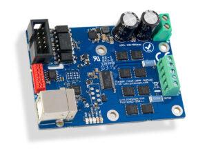 Samm-mootori draiver PoStep60-256 CNC CNC komponendid