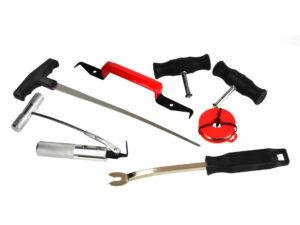 Autoklaaside eemaldamise tööriistakomplekt Autoremont