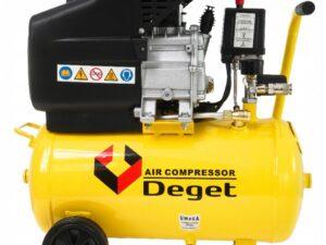 Kompressor 24L Deget Kompressorid