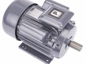 Elektrimootor 3kW ühe faasiline Elektrimootorid
