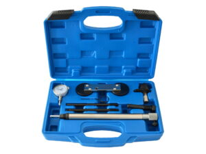 Jaotusmehhanismi tööriistad VAG hammasrihmadele Hammasrihma vahetuse -ja jaotusmehhanismi tööriistad