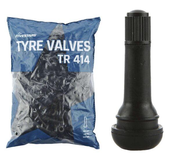 Ventiilid TR414 100 TK Ventiilid