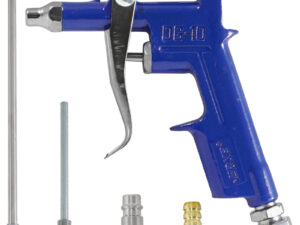 Suruõhu puhastus püstol DG-10 + tarvikud Suruõhutööriistad