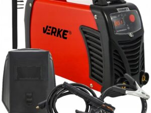 Elektrood keevitus Verke 200 Elektrood keevitusseadmed